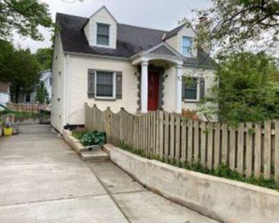 517 Ethan Allen Ave, Takoma Park, MD 20912 3 Bedroom House