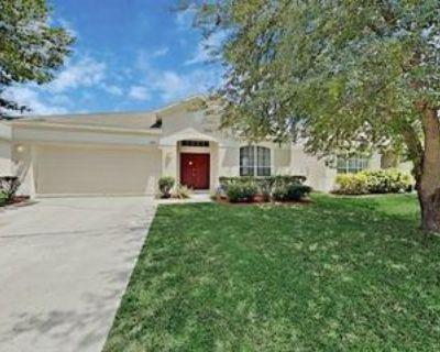 10033 Savannah Bluff Ln, Orlando, FL 32829 4 Bedroom House