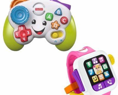 Fisher-Price Laugh 'N Learn