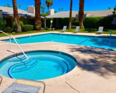 1150 E Palm Canyon Dr #51, Palm Springs, CA 92264 3 Bedroom Apartment