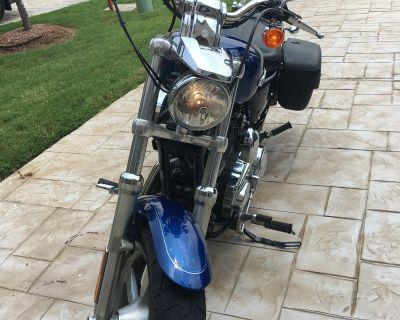 2015 Harley-Davidson SPORTSTER 1200 CUSTOM
