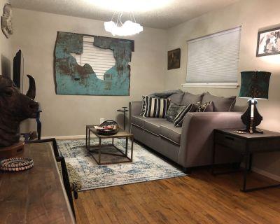 Mo s Place / Near Medical District/Purple Mattress - Amarillo