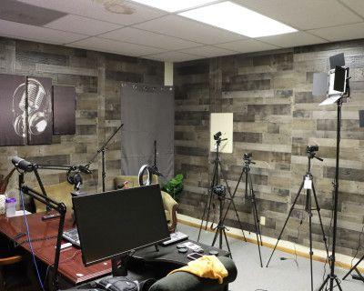 Studio Space for Production, Phoenix, AZ