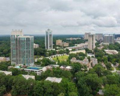 2795 Peachtree Rd Ne #801, Atlanta, GA 30305 2 Bedroom Condo