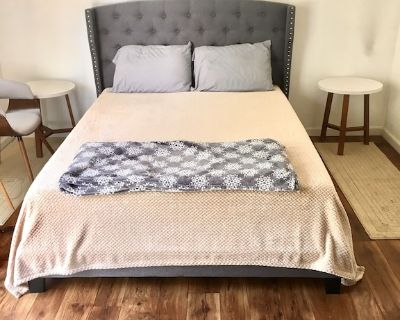 Cozy Mother-in-Law Suite - East Ocean View