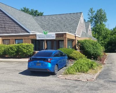 Arbor West Office / Medical Space Available