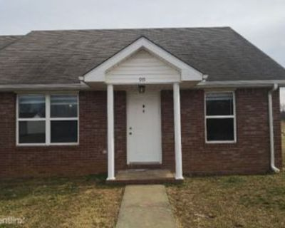 915A Bagwell Dr, Murray, KY 42071 3 Bedroom Apartment