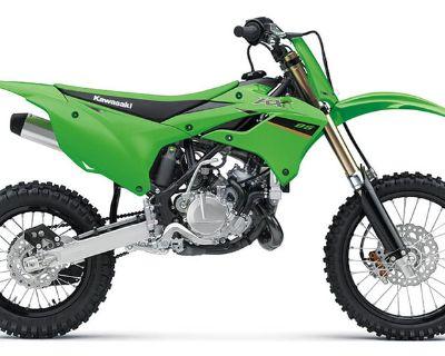 2022 Kawasaki KX 85 Motocross Off Road Johnson City, TN