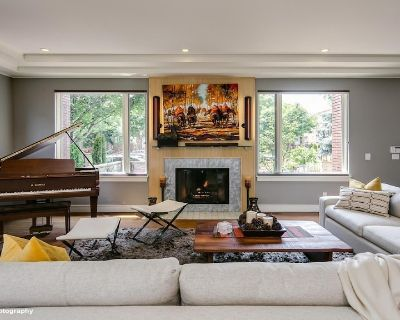Stunning Cherry Creek Home in Denver, 3 miles from Downtown - #0003625 - Cherry Creek