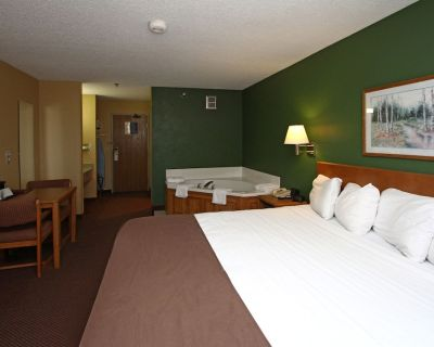 New Victorian Inn and Suites - Kearney