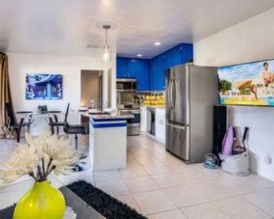 470 South Calle Encilia #B, Palm Springs, CA 92262 1 Bedroom Condo