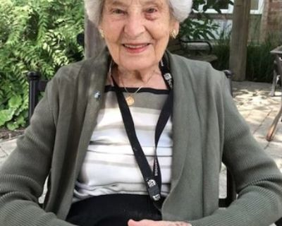 Edith Kingston