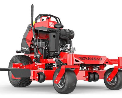 2021 Gravely USA Pro-Stance FL 60 in. Kawasaki FX730V 23.5 hp Stand-On Mowers Columbia City, IN