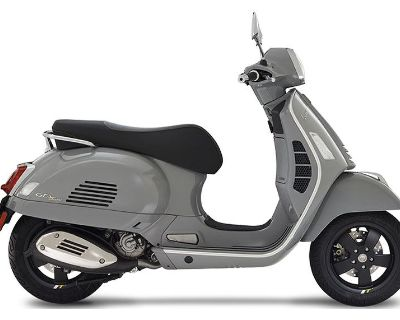 2020 Vespa GTS Supertech 300 HPE Scooter West Chester, PA