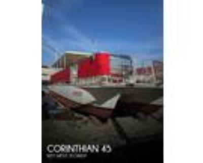 45 foot Corinthian 45