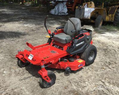 Gravely ZTX42 Mower