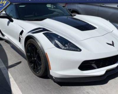 2019 Chevrolet Corvette Grand Sport 3LT
