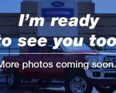 2015 Ford Super Duty F-350 Platinum