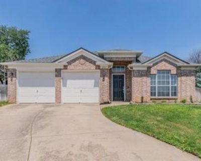 1211 Marshall Dr, Euless, TX 76039 4 Bedroom House