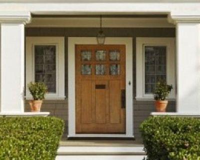 Residential Door Repair King Door and Lock Rockville MD