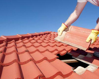 Roof Repair Service in San Antonio
