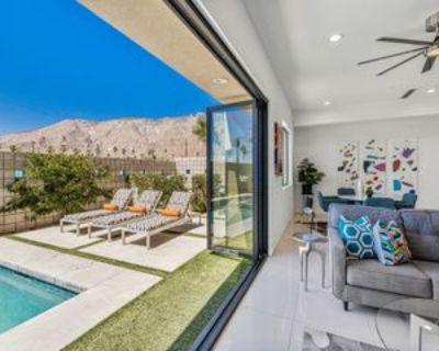 193 W Via Olivera, Palm Springs, CA 92262 2 Bedroom House