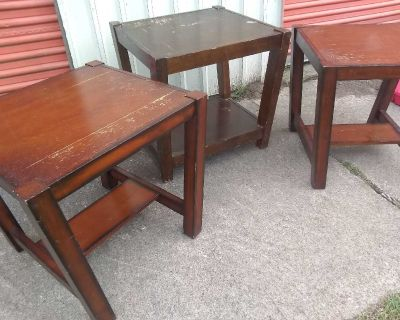 Tables (3)