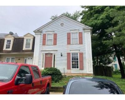 2.5 Bath Preforeclosure Property in Germantown, MD 20874 - Country Ridge Dr