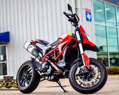 2016 Ducati Hypermotard 939 Supermoto Houston, TX