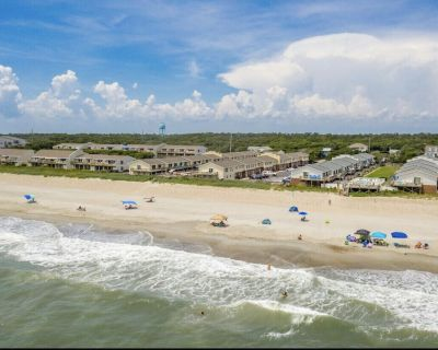 Affordable luxury on the beach! - Pine Knoll Shores