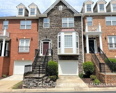 Awesome Johns Creek Townhome
