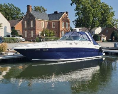 2004 38' Sea Ray 380 Sundancer