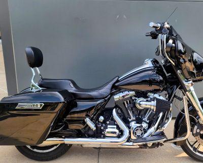 2014 Harley-Davidson Street Glide Touring Lake Villa, IL