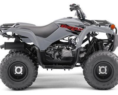 2021 Yamaha Grizzly 90 ATV Kids Norfolk, NE