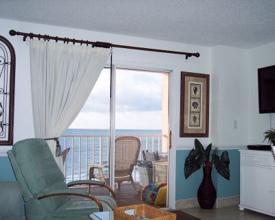 Seacrest 504~Gulf Front-Spectacular View - Gulf Shores
