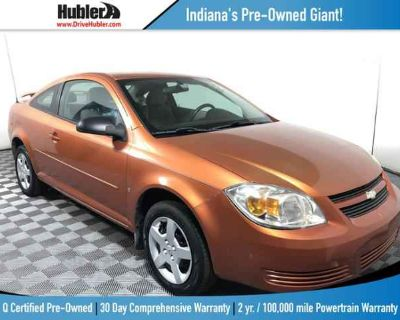 Used 2006 Chevrolet Cobalt 2dr Cpe