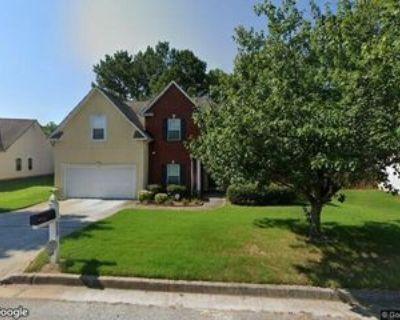 2826 Topaz Rd, Riverdale, GA 30296 4 Bedroom House