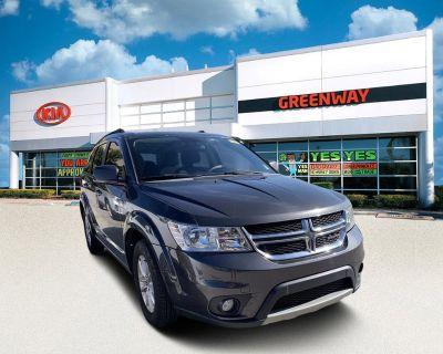 Pre-Owned 2016 Dodge Journey SXT FWD Sport Utility
