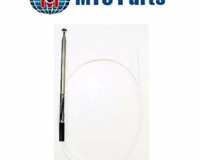 New Antenna Mast Mtc Mr-252200 Fits Mitsubishi Pajero 1991-1999