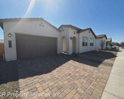 19013 S 211th Pl, Queen Creek, AZ 85142 4 Bedroom House