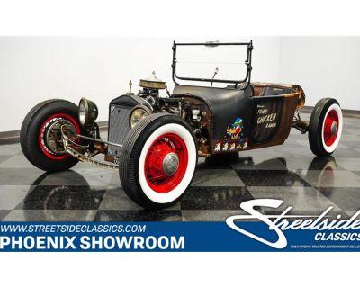 1917 Dodge Antique