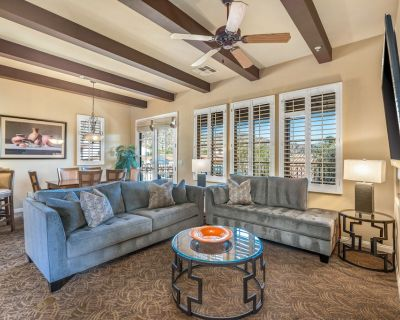 Luxurious Villa near Clubhouse with Mountain Views - Upstairs (C48-2) - La Quinta