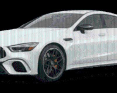 2020 Mercedes-Benz AMG GT AMG GT 63 S