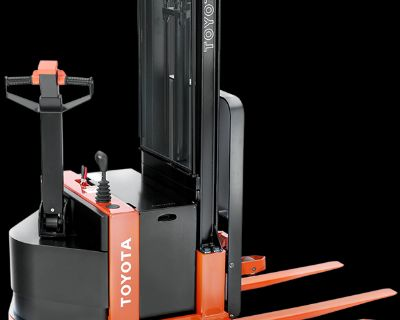 2021 Toyota Industrial Equipment 6BSW11