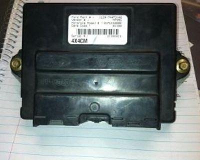 2001-2005 Ford Explorer Transfer Case 1l24-7h473-ag