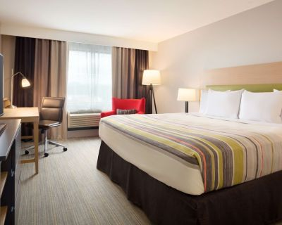 Country Inn & Suites by Radisson, Asheville Westgate, NC - Asheville