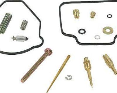Shindy 03-111 Kawasaki Carburetor Repair Kit Kawasaki Klf250 03-06