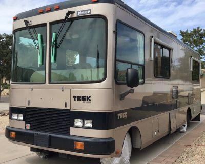 1991 Safari TREK 2630