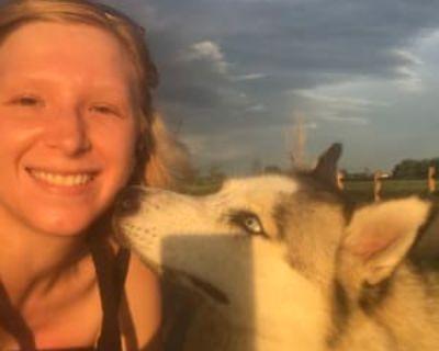 Megan, 25 years, Female - Looking in: Denver CO
