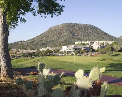 FLASH SALE! Family-Friendly 2BR w/ Golf Course, WiFi, Pool & More! - Scottsdale Links